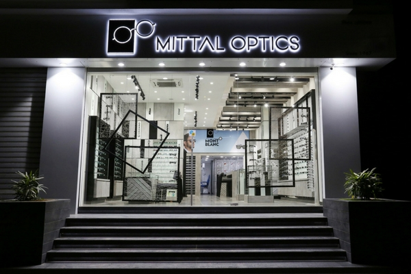 Mittal Optics